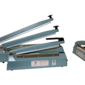 restaurant equipment and supply Impulse Sealers