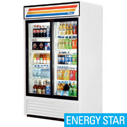 restaurant equipment and supply Refrigerated Display Merchandisers