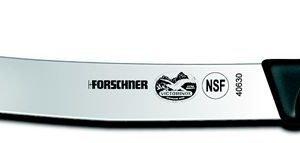 restaurant equipment and supply Victorinox Forschner Steak Knife #40630 – 12″