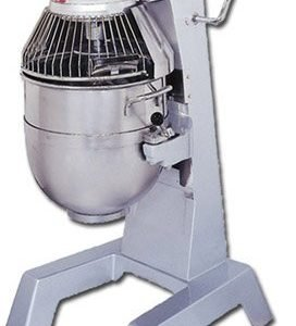 restaurant equipment and supply Thunderbird ARM-40 Floor Model Mixer – 40 Quarts