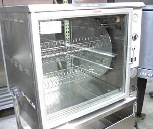 restaurant equipment and supply Food Warmer/Merchandiser – GDR-80 – Alto-Shaam – $2,895