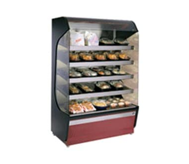 restaurant equipment and supply Alto-Shaam Merchandisers