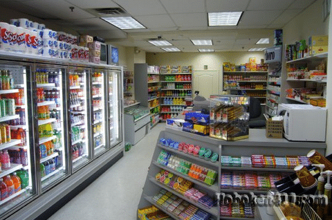 restaurant equipment and supply Convenience Store Equipment and Supplies