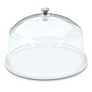 restaurant equipment and supply Clear Domes