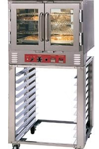 restaurant equipment and supply Doyon JA4 Jet Air Oven