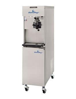 restaurant equipment and supply Electro Freeze 15RMT Pressurized Freezer