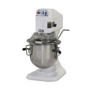restaurant equipment and supply Globe SP-08 Dough Mixer - 8 Quarts