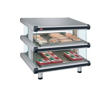 restaurant equipment and supply Hatco Merchandisers