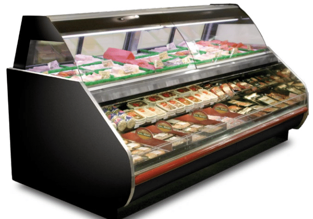 restaurant equipment and supply Commercial Refrigeration