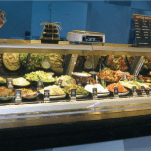 restaurant equipment and supply 6′ to 8′ Deli Service Cases – 4 to choose from – Refrigerated Display Cases Refurbished