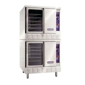 Imperial Range gas convection oven