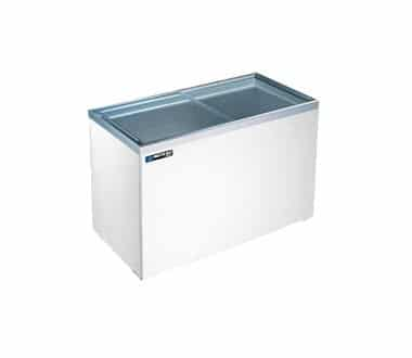 restaurant equipment and supply Master-Bilt Ice Cream Display Freezer