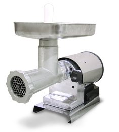 restaurant equipment and supply Meat Grinder, 22ELPRO, Omcan