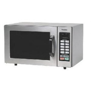 restaurant equipment and supply Panasonic NE1054 Commercial Microwave