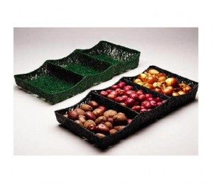 restaurant equipment and supply Produce Trays & Baskets
