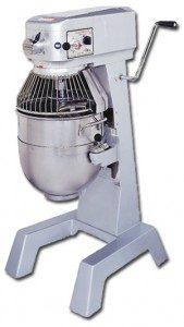 restaurant equipment and supply Thunderbird ARM-30 Mixer – 30 Quarts