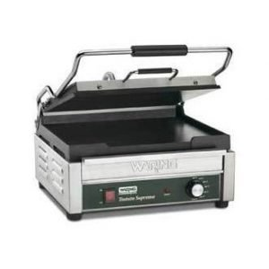 restaurant equipment and supply Waring WFG250 Smooth Grill