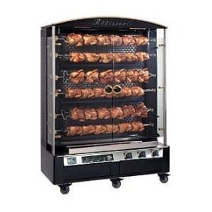 restaurant equipment and supply Alto Shaam AR-6G Rotisserie