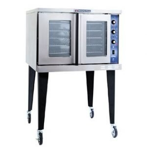 restaurant equipment and supply Bakers Pride Electric GDCO-E1 Convection Oven