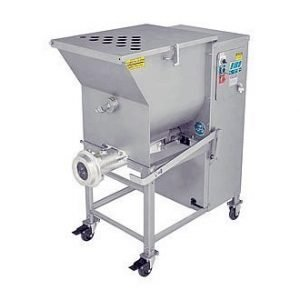 restaurant equipment and supply Biro AFMG-24 Mixer Grinder