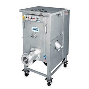 restaurant equipment and supply Biro AFMG-52 Mixer Grinder