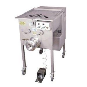 restaurant equipment and supply Biro EMG-32 Ergonomic Feed Mixer