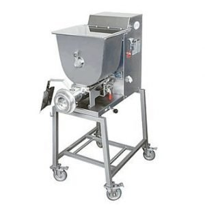 restaurant equipment and supply Biro Mini-32 Automatic Feed Grinder