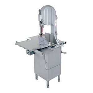 restaurant equipment and supply Biro Model 22SS Bandsaw
