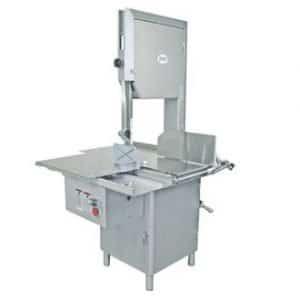 restaurant equipment and supply Biro Model 44SS Bandsaw