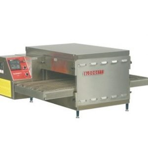 restaurant equipment and supply Blogett S1820E Electric Conveyor Oven