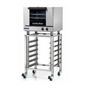 restaurant equipment and supply Blue Seal E22M3 Electric Convection Oven