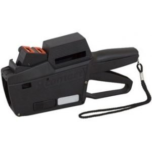 restaurant equipment and supply Contact Label Guns 88-25