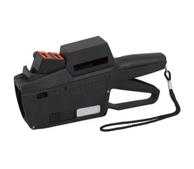 restaurant equipment and supply Contact Label Guns 8-25