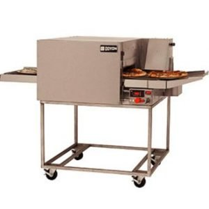 restaurant equipment and supply Doyon FC18E Jet Air Conveyor Oven