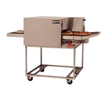 doyon conveyor oven
