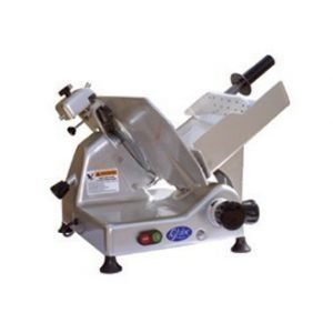 restaurant equipment and supply G12 Globe Manual Slicer 12″