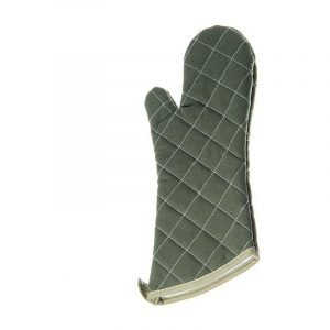 restaurant equipment and supply OMF-15 FIRE RESISTANT OVEN MITT (Each)