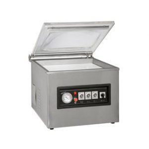 restaurant equipment and supply Lumar Ideal VA-500 Vacuum Pac