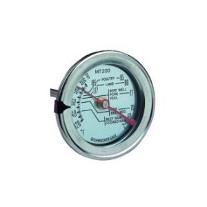 restaurant equipment and supply Probe Meat Thermometer