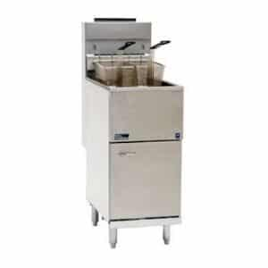 restaurant equipment and supply Pitco Model 35C Fryer