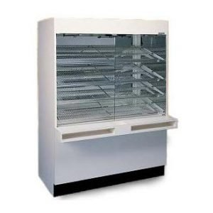 restaurant equipment and supply Refcon Bakery/Pastry Wall Case Model #SWINBD