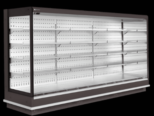 Proso-Puma commercial cooler