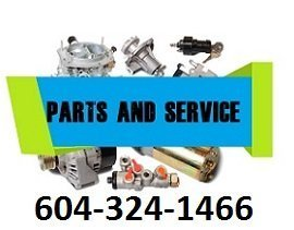 parts and service for restaurant equipment and commercial kitchen equipment