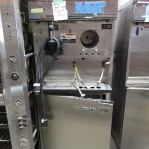 restaurant equipment and supply 15-10 CMT Electro Freeze Ice Cream Machine