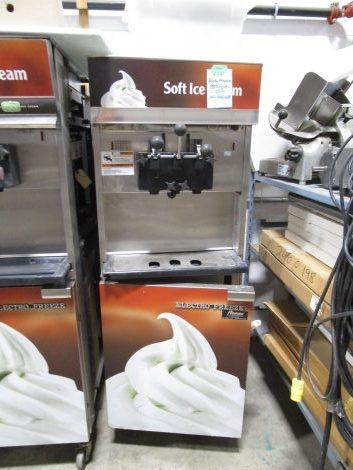 88 TN CMT 232 Ice Cream Machine