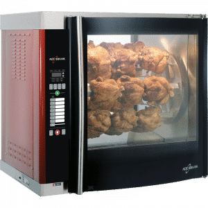 restaurant equipment and supply AR-7E ELECTRIC COUNTERTOP ROTISSERIE ALTO SHAAM