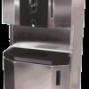 fuzionate 9 flavor ice cream machine