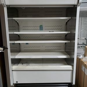 restaurant equipment and supply Kysor Warren Vertical Merchandiser