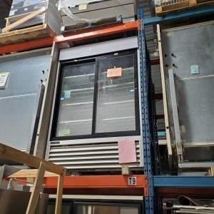 restaurant equipment and supply Master-Bilt GR48 2 Door Cooler