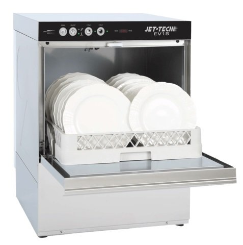 jet-tech-ev18-high-temperature-undercounter-dishwasher